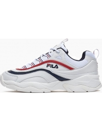 Fila tênis ray low
