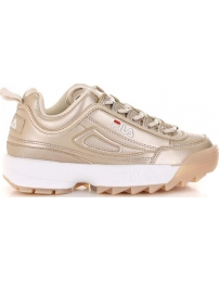 Fila tênis disruptor low w