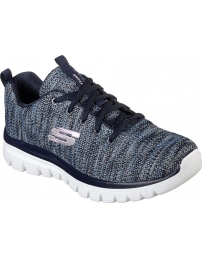 Skechers tênis graceful w