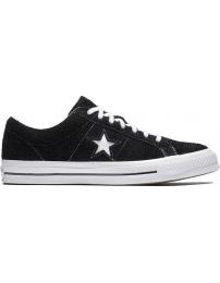 Converse tênis one star premium suede ox