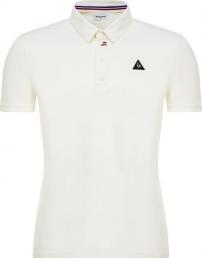 Le coq sportif camiseta deportiva sta sp cotontech