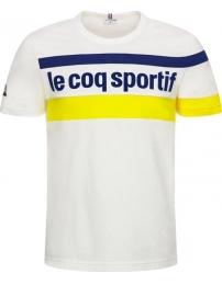 Le coq sportif camiseta essentiels ss n°2
