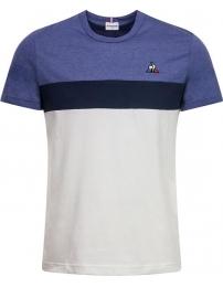 Le coq sportif camiseta tricolores ss n°2