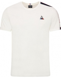 Le coq sportif t-shirt tri saison ss nº3