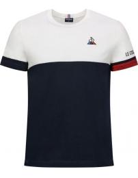 Le coq sportif camiseta tri ss nº1