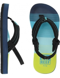 Reef chinelo ahi kids