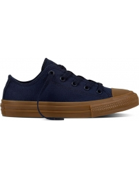 Converse tênis chuck taylor all star ii jr ox