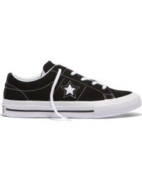 Converse tênis one star ox jr