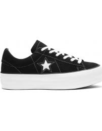 Converse tênis one star platform ox w