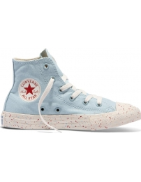 Converse tênis all star chuck taylor hi jr