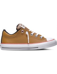 Converse tênis all star chuck taylor street ox jr