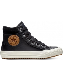 Converse tênis all star chuck taylor boot hi jr