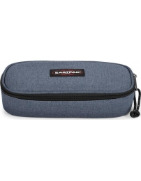 Eastpak estojo oval