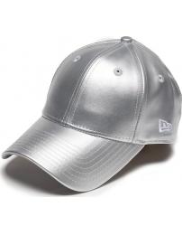 New era boné metallic pu 940 w