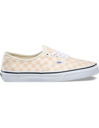 Tênis vans authentic chekerboard