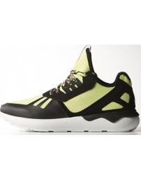 Adidas tênis tubular runner