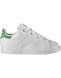 Adidas sapatilha stan smith inf