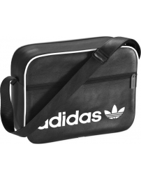 Adidas bolso airliner vintage