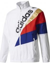 Adidas chaqueta tribe track top windbreaker