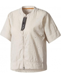 Adidas camiseta trefoil w
