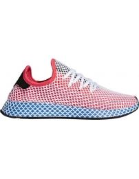 Adidas tênis deerupt runner solar bird