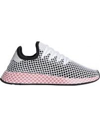 Adidas tênis deerupt runner berry w