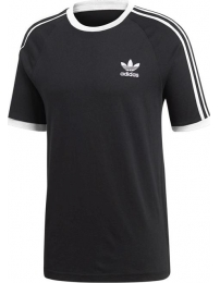 Adidas camiseta 3 stripes