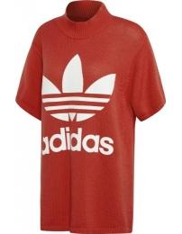 Adidas camiseta big trefoil w