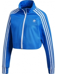 Adidas casaco fashion week track top w