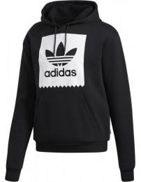 Adidas sweat c/ capuz solid bb