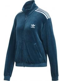 Adidas casaco velvet w