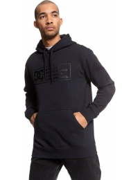 Dc sweat c/ capuz density