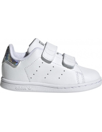 Adidas tênis stan smith cf inf