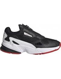 Adidas tênis falcon zip w