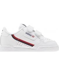 Adidas tênis continental 80 cf inf