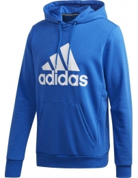 Adidas sweat c/ capuz must have