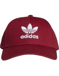 Adidas boné baseball classic trefoil