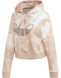 Adidas sweat c/ capuz aop w