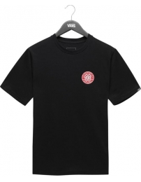 Vans t-shirt checker co k