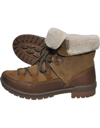 Merrell bota emery lace leather w