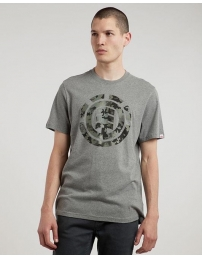 Element camiseta bark logo