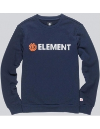 Element t-shirt blazin crew boy
