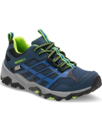 Merrell sapatilha moab low jr