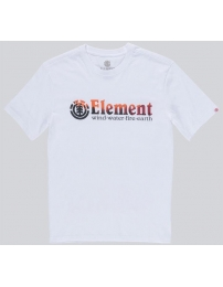 Element camiseta glimpse horizontal