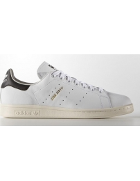 Adidas sapatilha stan smith leather