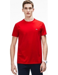 Lacoste camiseta regular fit