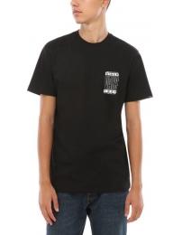 Vans camiseta high type