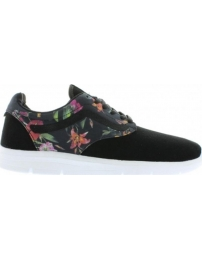 Vans sapatilha iso 1.5 black bloom w