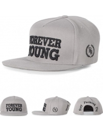 Boombap forever young gorra