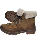 Merrell bota emery lace leather w